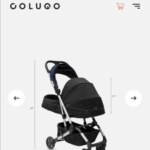 Colugo Infant Kit